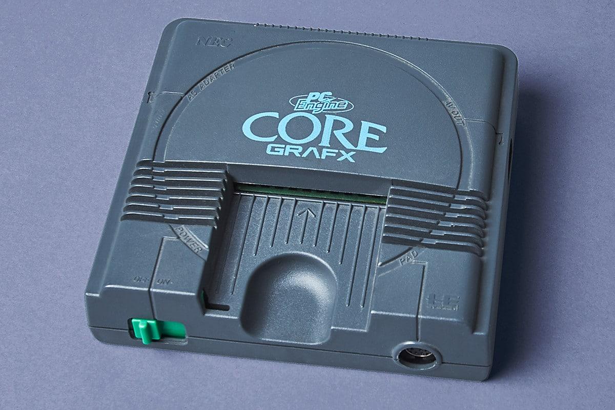 CoreGrafx 1