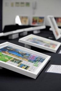 日本ファルコム展示会